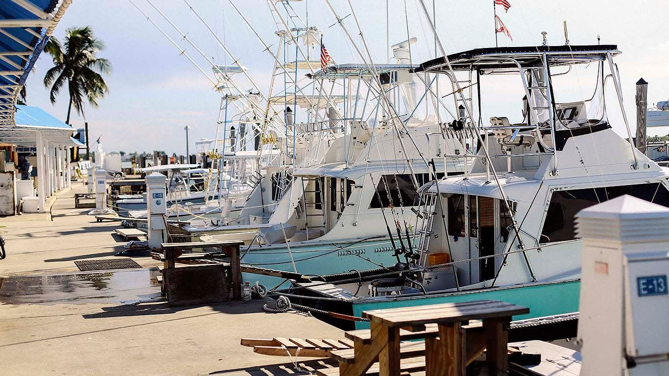 Brisanje pomorskih objekata po službenoj dužnosti