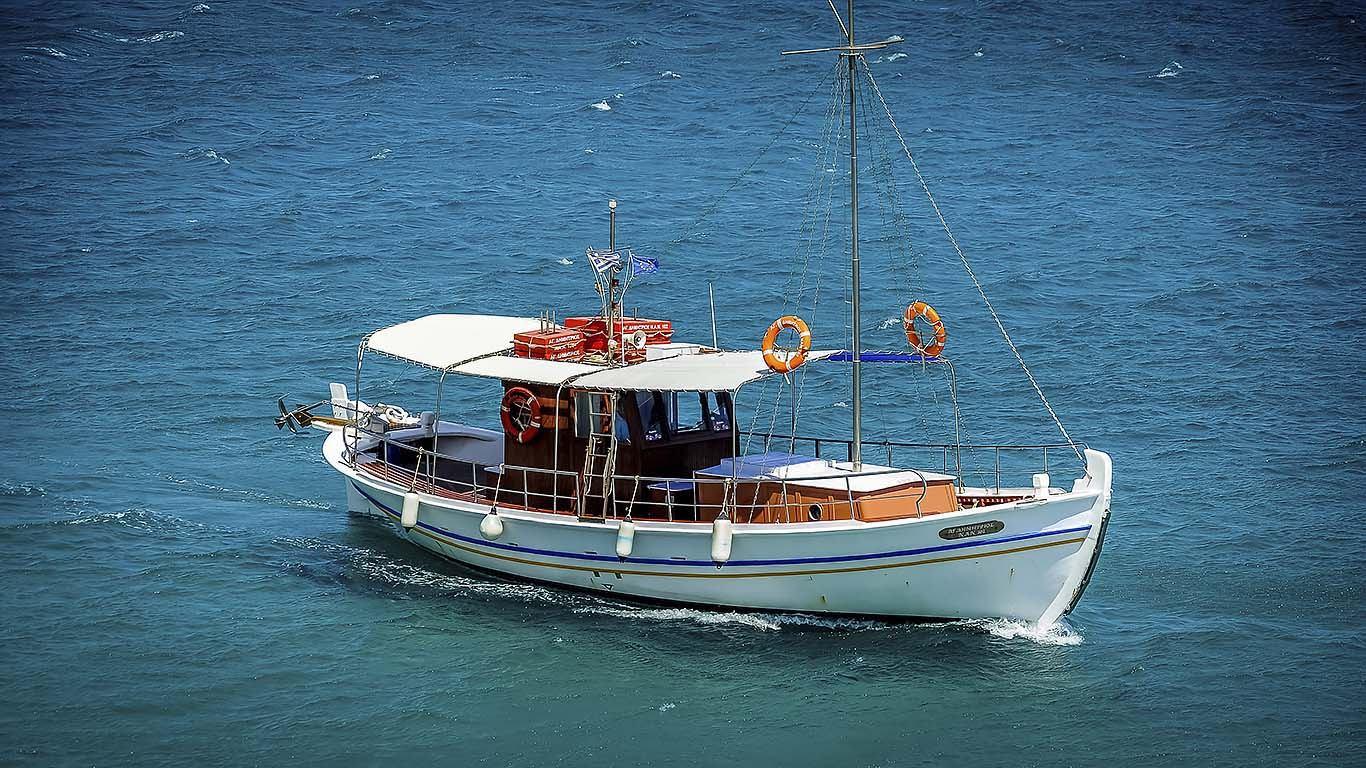 Za plovidbu ne treba imati brod, već dozvolu