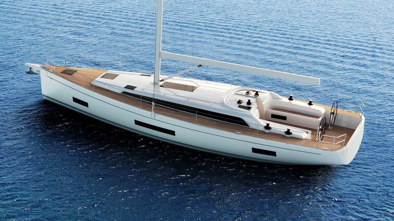 Salona S460 izuzetno iskustvo jedrenja