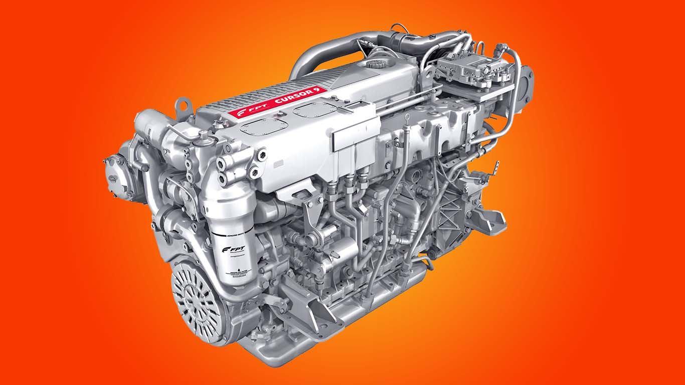 FPT predstavio novi motor