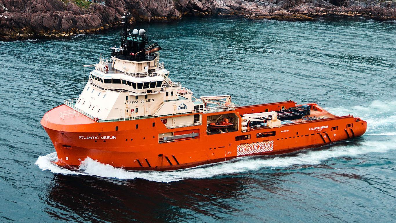 Kojem gorivu pripada budućnost pomorstva?