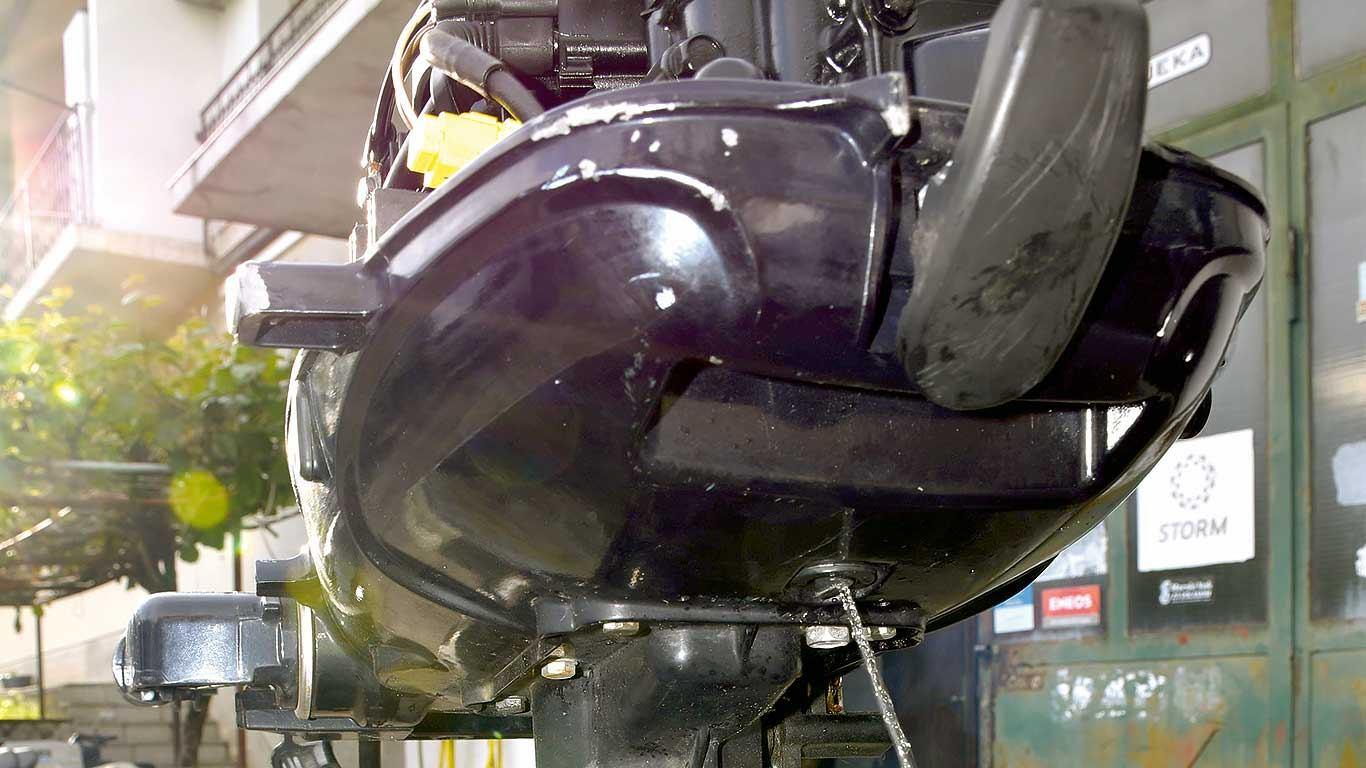 Kako znati pregrijava li se motor?