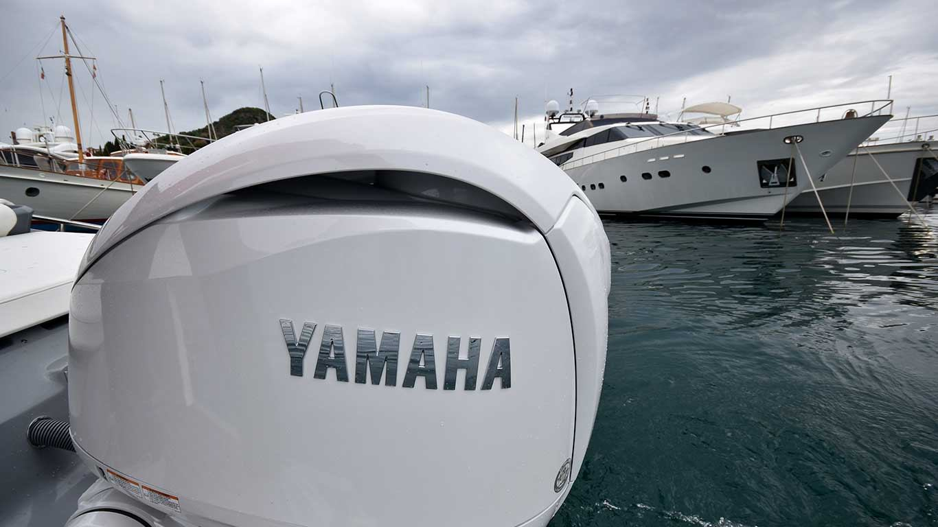 Yamaha postavlja nove trendove u nautici