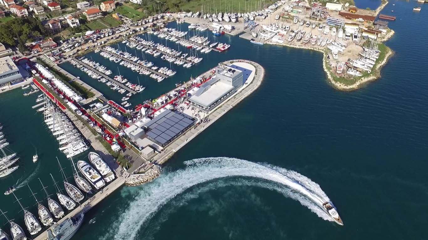 Hrvatski dani male brodogradnje, puno je razloga za posjet
