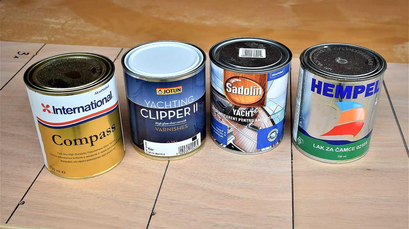 11 savjeta za uspješno lakiranje