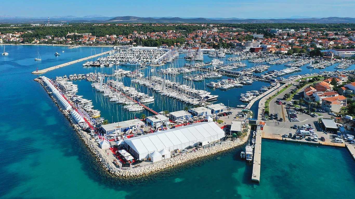 U tijeku prijave za Biograd Boat Show 2021.