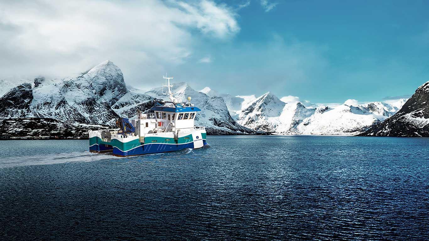 Volvo Penta postao većinski dioničar ZEM AS