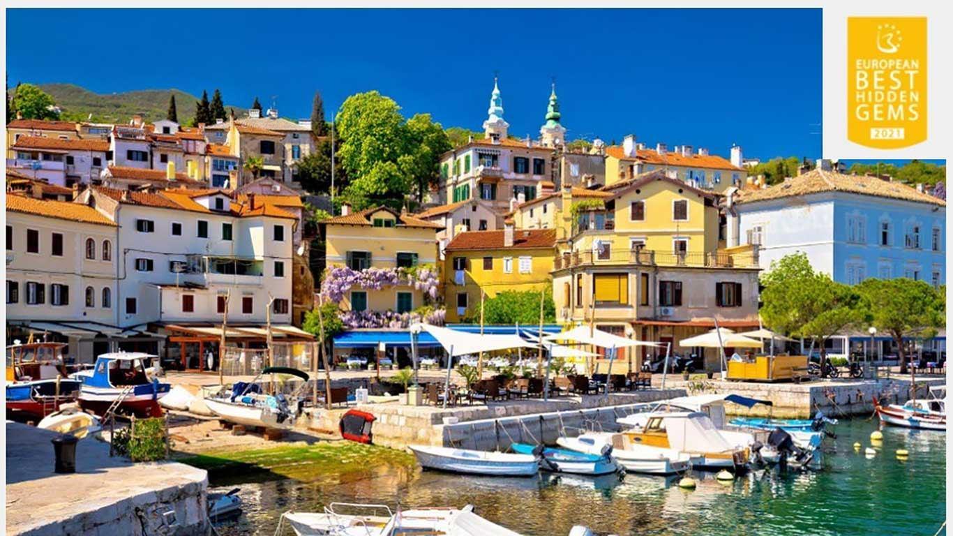 Volosko jedan od najljepših skrivenih dragulja Europe