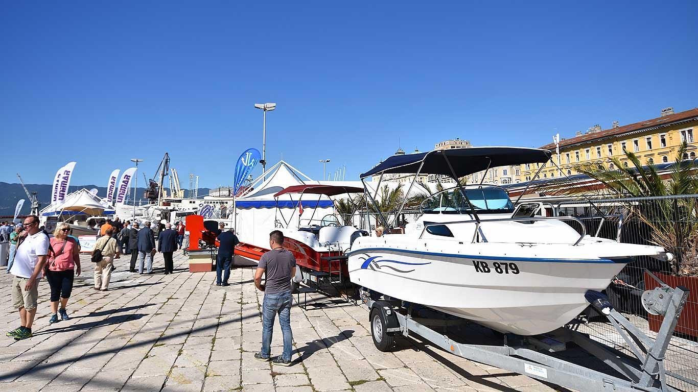 Rijeka Boat Show definirao datum održavanja