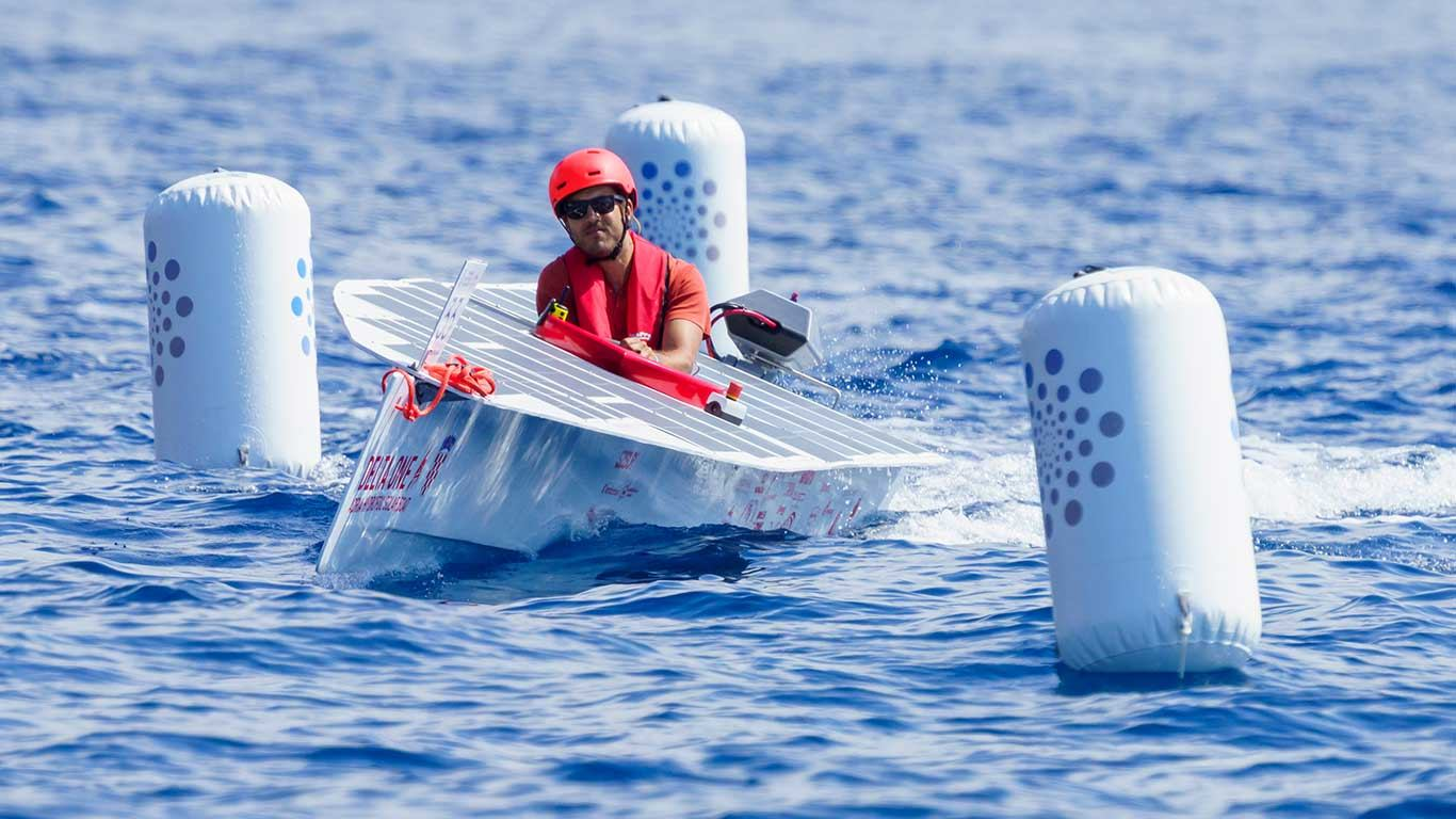 Monaco Energy Boat Challenge, prestižno natjecanje sa nultim ekološkim otiskom