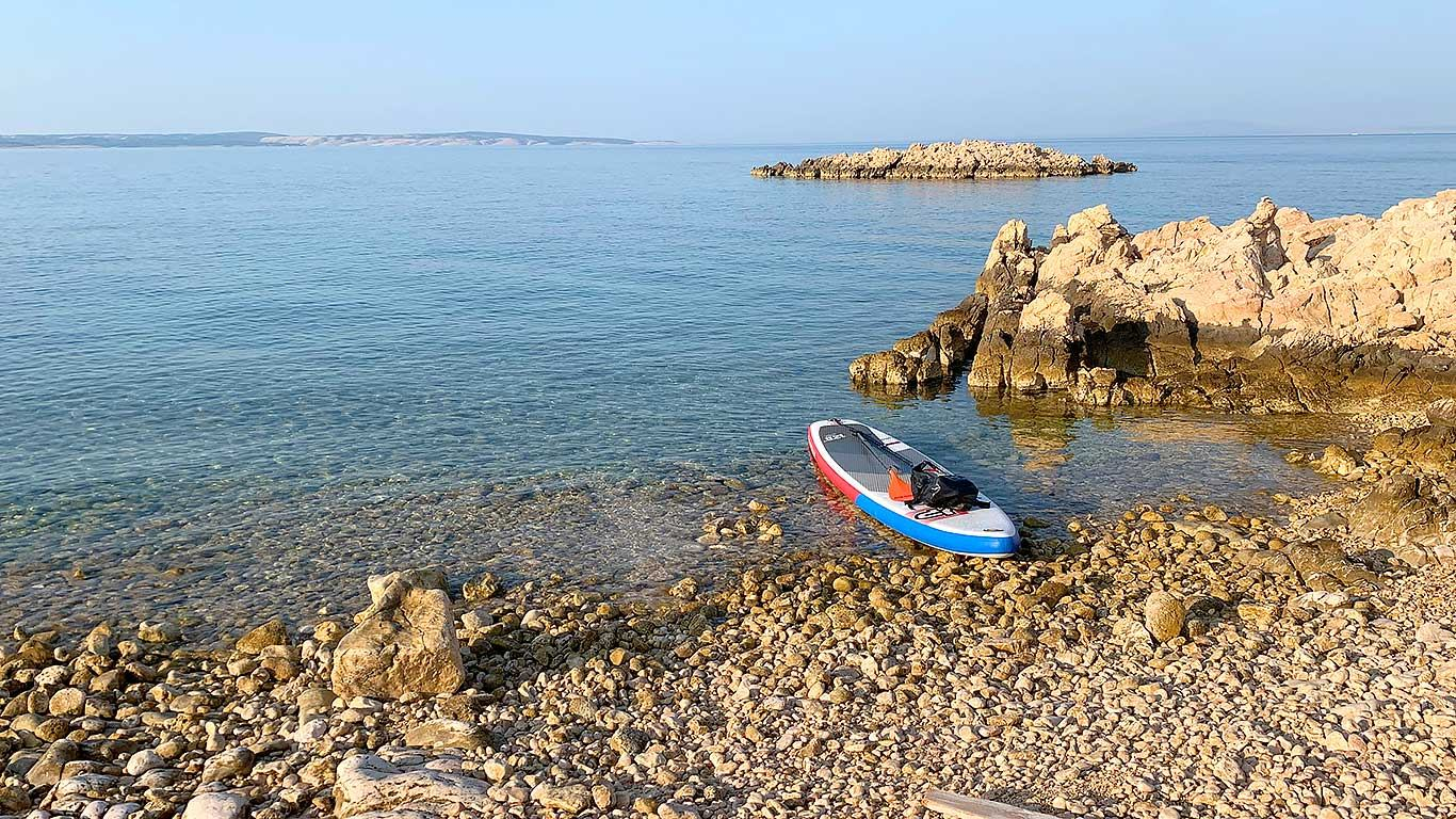 Kad dođeš na Jadran obuzme te radost življenja, jer more je sinonim za slobodu