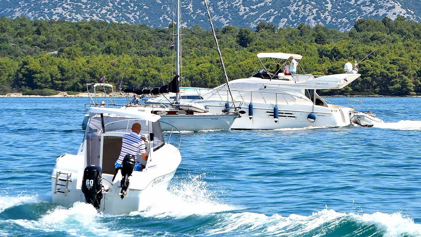 Pomorske nesreće: koji je postupak? Kad se primjenjuje hrvatsko pravo, i kojem sudu se treba obratiti?