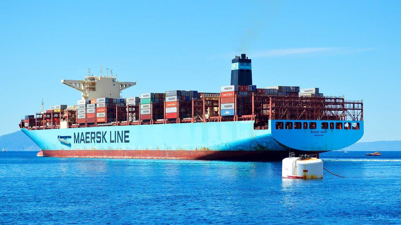 U brodskim kontejnerima se prevozi skoro sve što čovjek proizvede, a ponekad i on sam