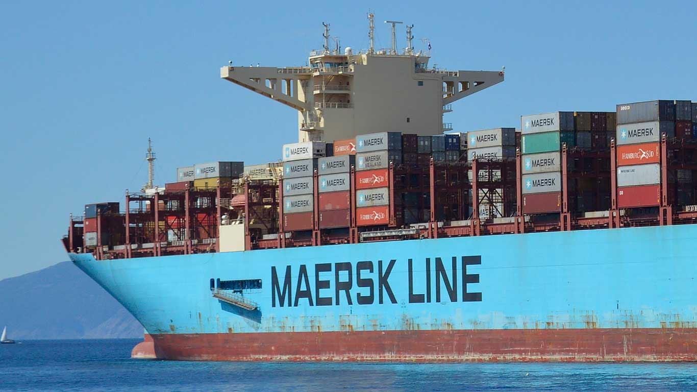 Šef Maerska predlaže zabranu korištenja fosilinih goriva u pomorstvu do 2035. godine!