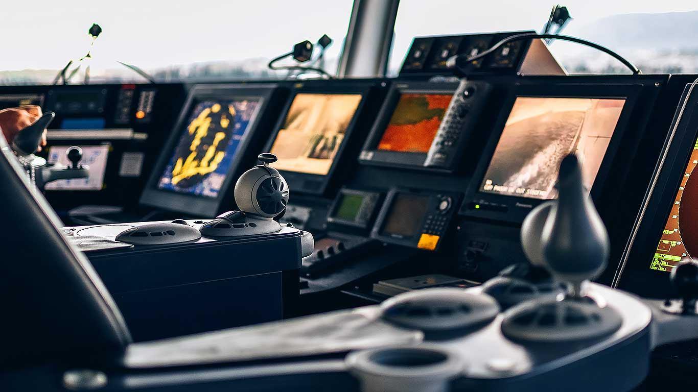 Umire li umijeće klasične navigacije?