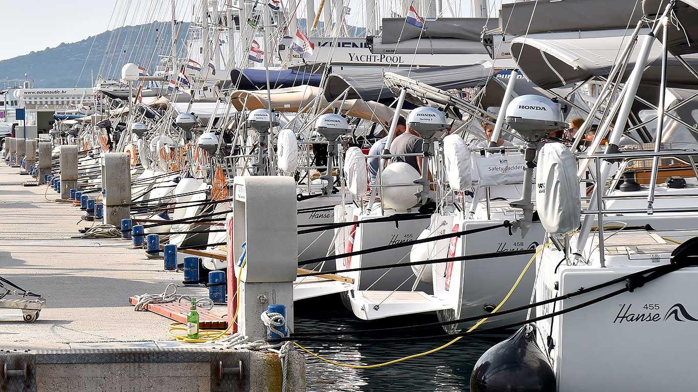 Kako izbjeći moguće zamke kad kupujete ili prodajete brod