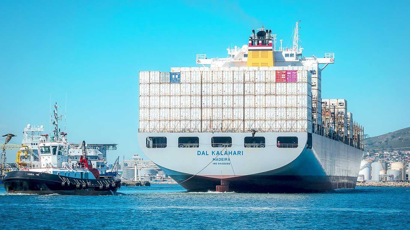 Ekološki standardi u pomorskoj industriji