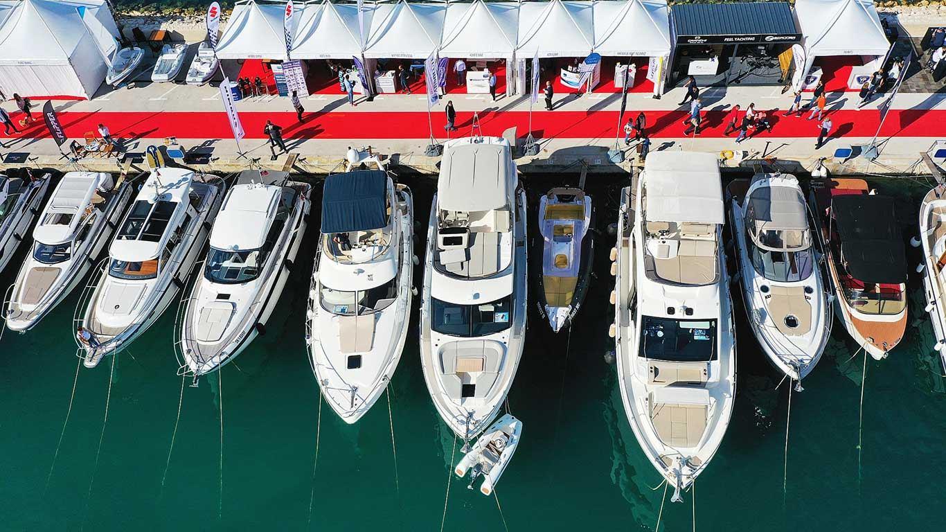 23. Biograd Boat Show otvara svoja vrata