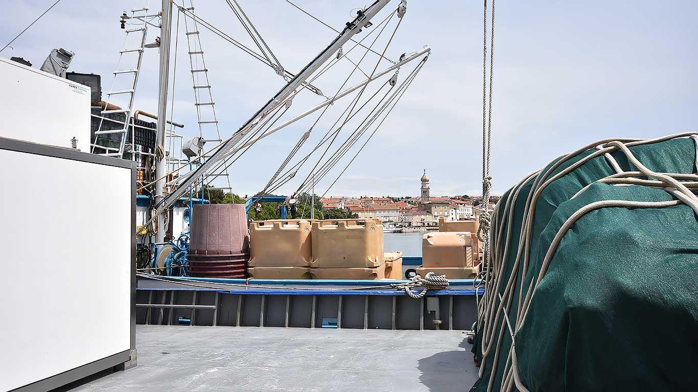 Da se lovi bez prekida - ribolovci na malim plivaricma još danas mogu predati prijevremene Zahtjeve za nova Odobrenja za rad