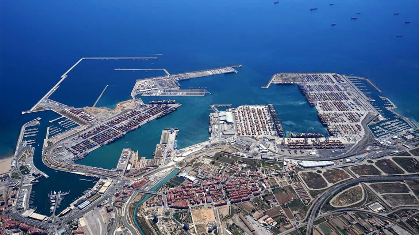 Upotreba čistog vodika uskoro će promijeniti tijek budućnosti europskih luka, a započet će u Valenciji već u siječnju sljedeće godine