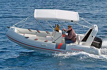 Barracuda 470