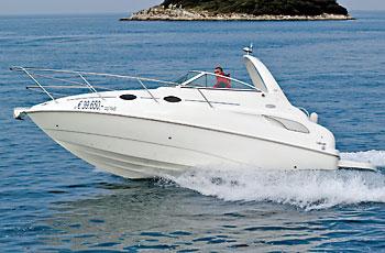 Cobrey 250 SC