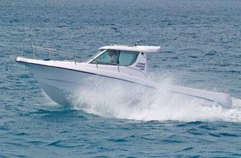Poseidon King Fisher 720