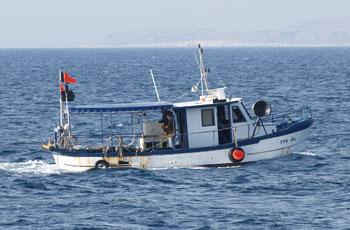 Ribarski brodovi
