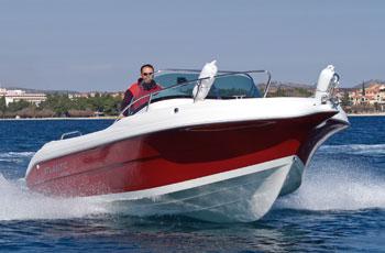 Atlantic Boats 650WA