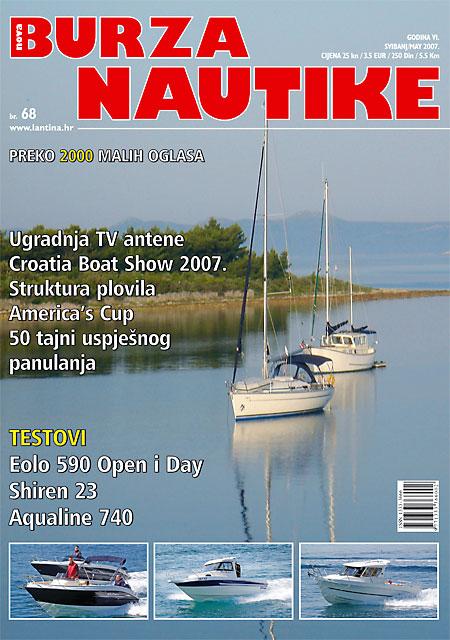 Burza Nautike 68