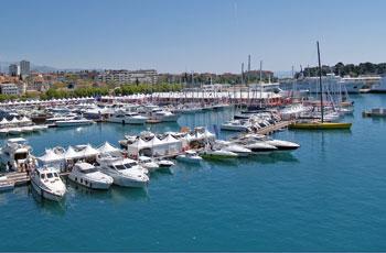 9. Croatia Boat Show