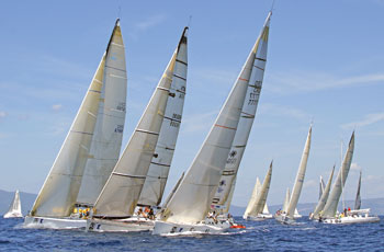 Cres sailing week