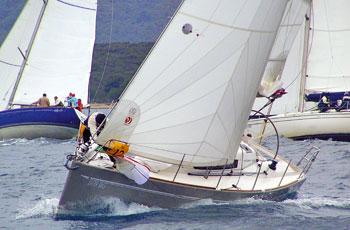 8. karnevalska regata