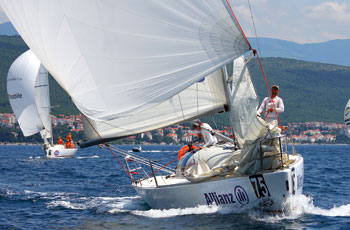 Gill ORC International Masters - Crikvenica