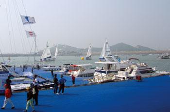 Korea Boat Show - Gyeonggi