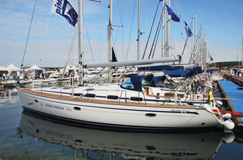 Biograd Boat Show 2008.