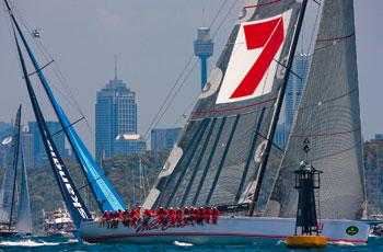 64. Rolex Sydney Hobart Yacht Race