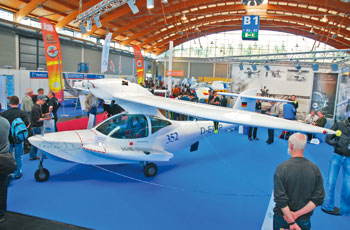Aero 2009