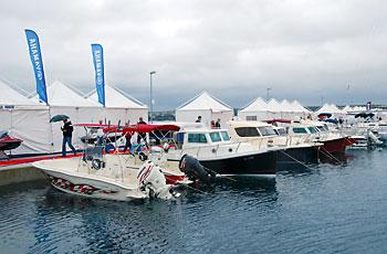 Biograd Boat Show 2009