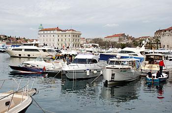 Croatia Boat Show 2010.