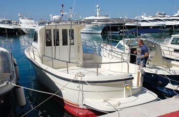 2. Dani hrvatske male brodogradnje