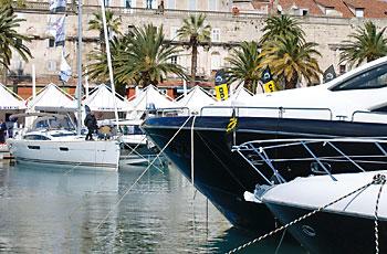 Croatia Boat Show 2011