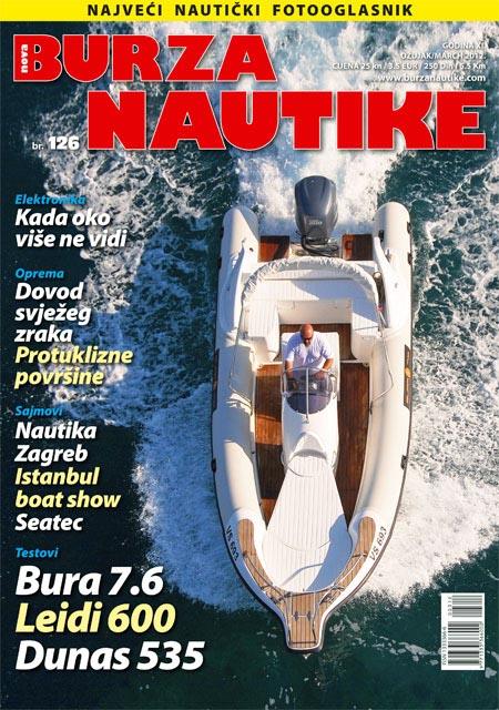 Što je to hrvatska mala brodogradnja?