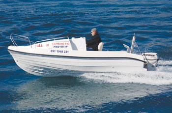 Dalmatino 490