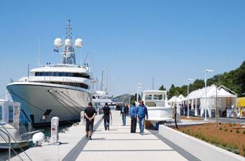 Adriatic Boat Show 2012