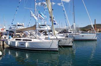 Slovenian Boat Show 2012