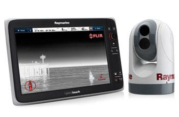 Kamere na brodu
