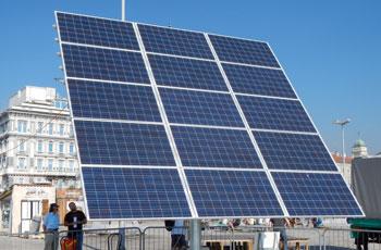 Kako bolje iskoristiti sunčevu energiju