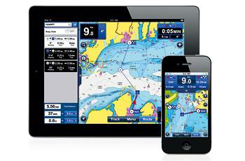 Wi-Fi u brodskoj elektronici