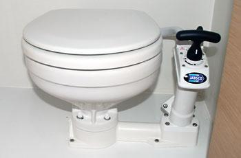 Brodski toaleti